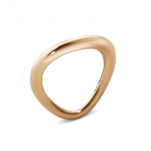 Georg Jensen Offspring Ring 750 Roségold