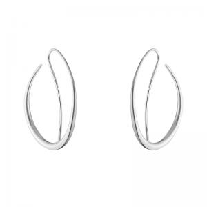 Georg Jensen Offspring Ohrringe 925 Silber, Mod. 433B
