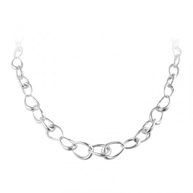 Offspring Collier 925 Silber