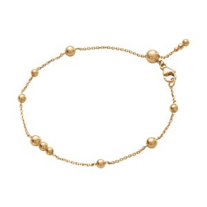 Georg Jensen Moonlight Grapes Armband 750 Roségold,...