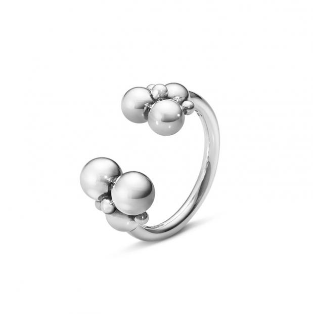 Moonlight Grapes Ring 925 Silber