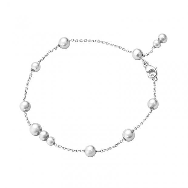 Moonlight Grapes Armband 925 Silber