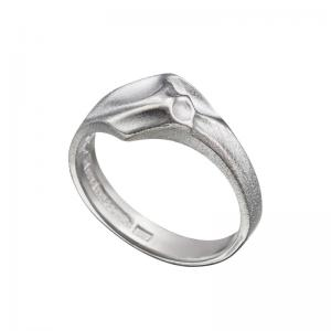 Lapponia Sung Ring BW, 925 Silber