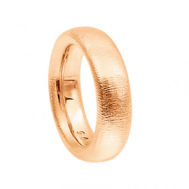 The Ring Ring 750 Gelbgold No. 5