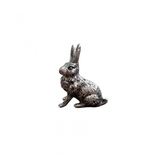 Hase 925 Silber