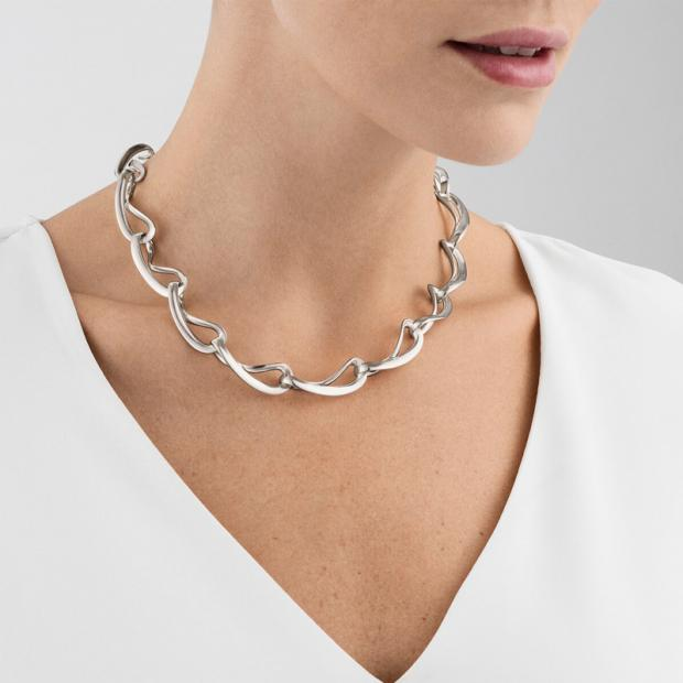 Infinity Collier 925 Silber