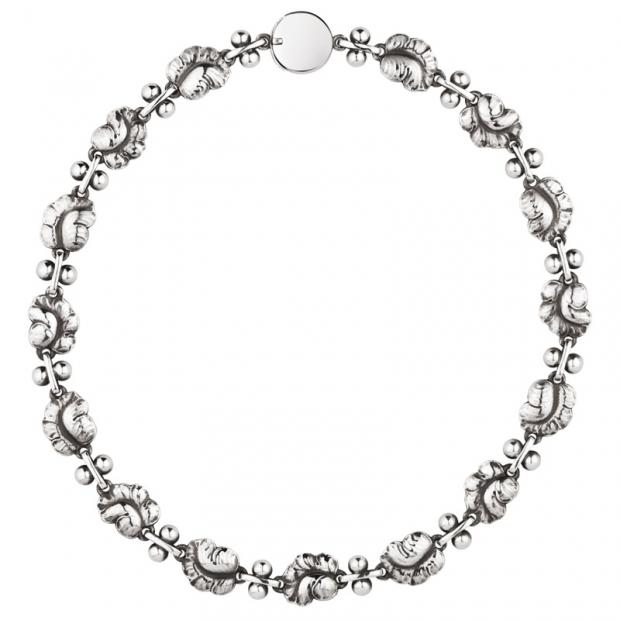 Moonlight Grapes Collier 925 Silber